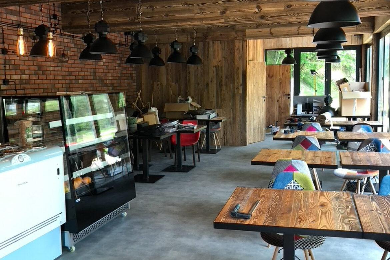 Restauracja Rózin 5
