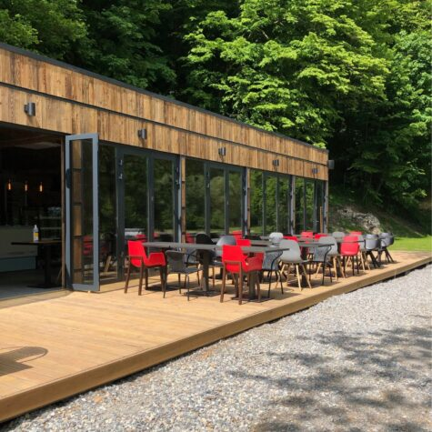 Restauracja Rózin 12